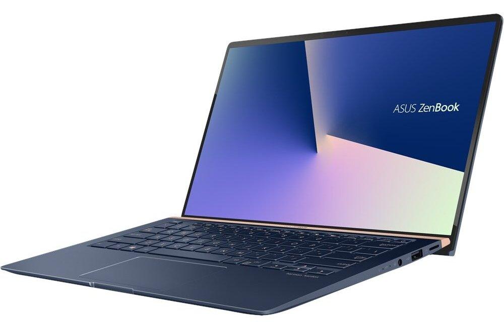 FORTE ARVUSTUS   ASUS Zenbook 14 - MacBook Airi tõsine konkurent