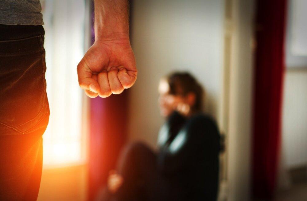Lähisuhtevägivalla juhtprojekt viib kodust minema ründaja, mitte ohvri