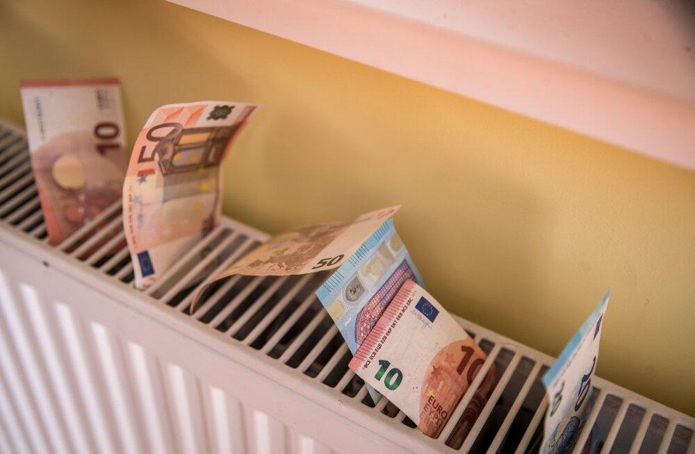 Elektri hinnatõusu puhul valitsus ilmselt ei sekku. Ministrid lohutavad: hind oli siiani suhteliselt mõistlik ja isegi odavnes