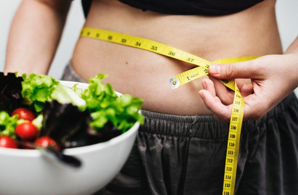 Как похудеть, если не худеется?