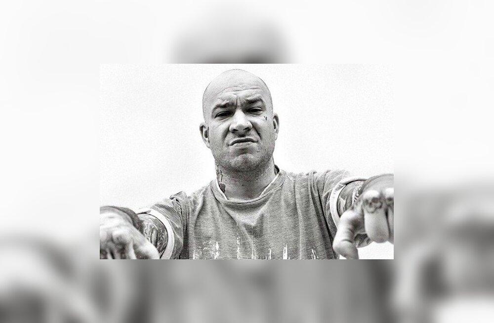"""Schokk выступит в Таллинне в рамках тура """"Табор уходит в Ghetto"""""""