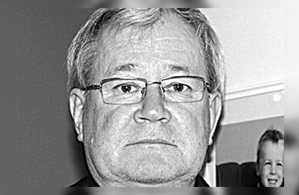 Heiki Enok: Rohegaas - Kellele ja miks?