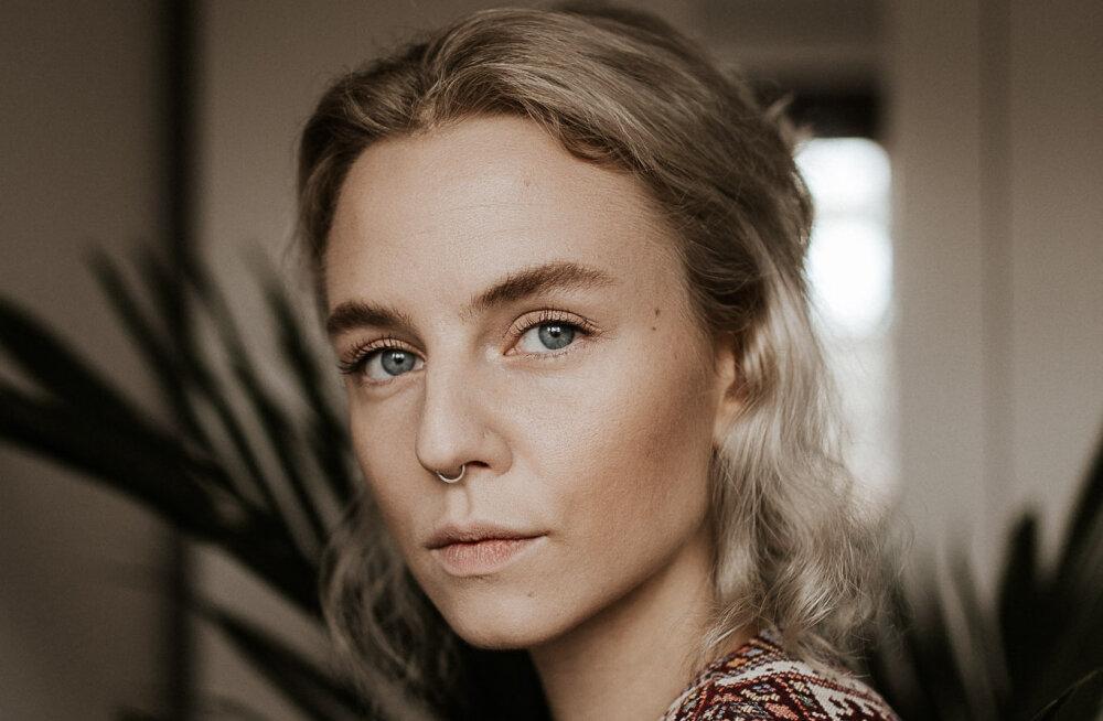 Austraalias fotograafina edu nautiv eestlanna Caroline Sada: algus oli väga raske, aga kuidagi sai kõik vaikselt hoo sisse