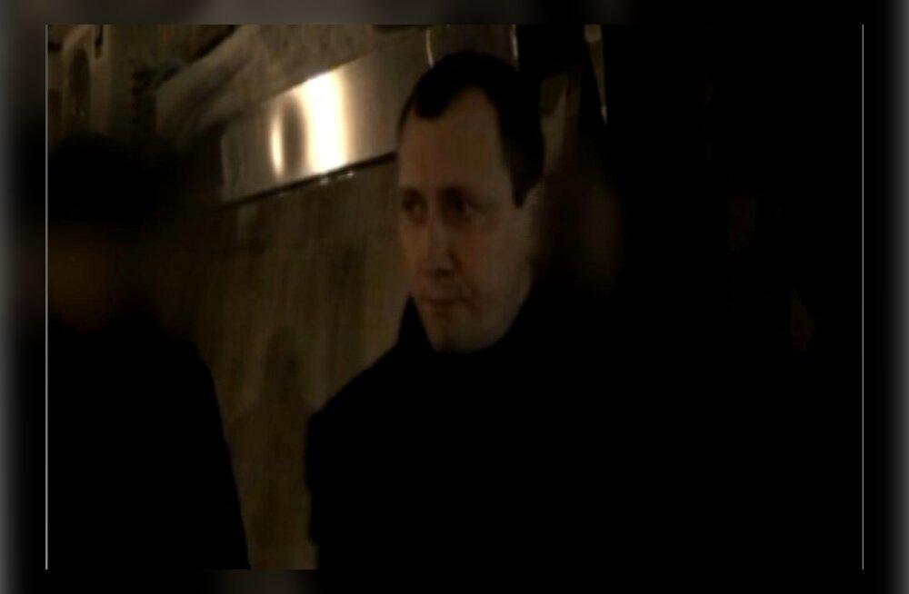 FSB profileerijad – Dressen on sobiv, ta ei suuda raha hoida