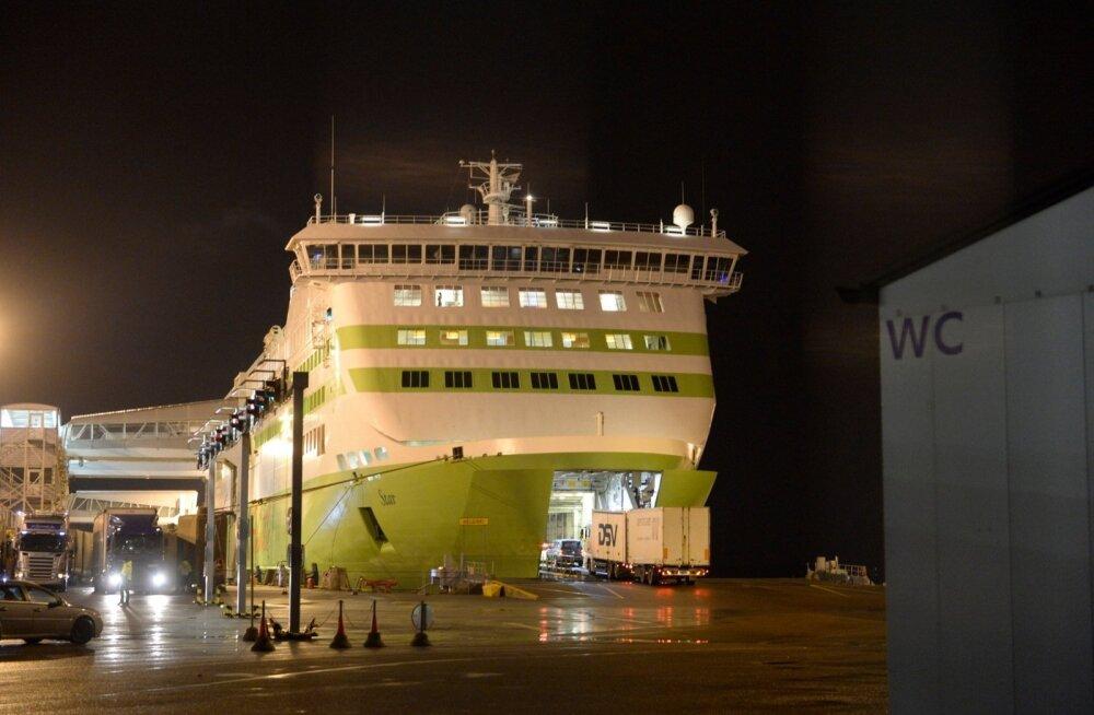 Tallink kavandab tuleval aastal Helsingi liinil sõitva Stari renoveerimist