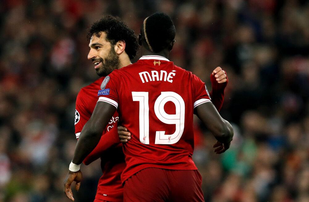 Meistrite liiga finaal toimub ajal, mil kolm Liverpooli mängijat peaksid päiksetõusust loojanguni paastuma