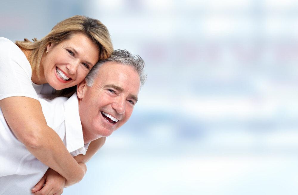 HAIGUSLEHEST PÄÄSTAB SEKS! 9 viisi, kuidas aktiivne voodielu su tervist hoiab