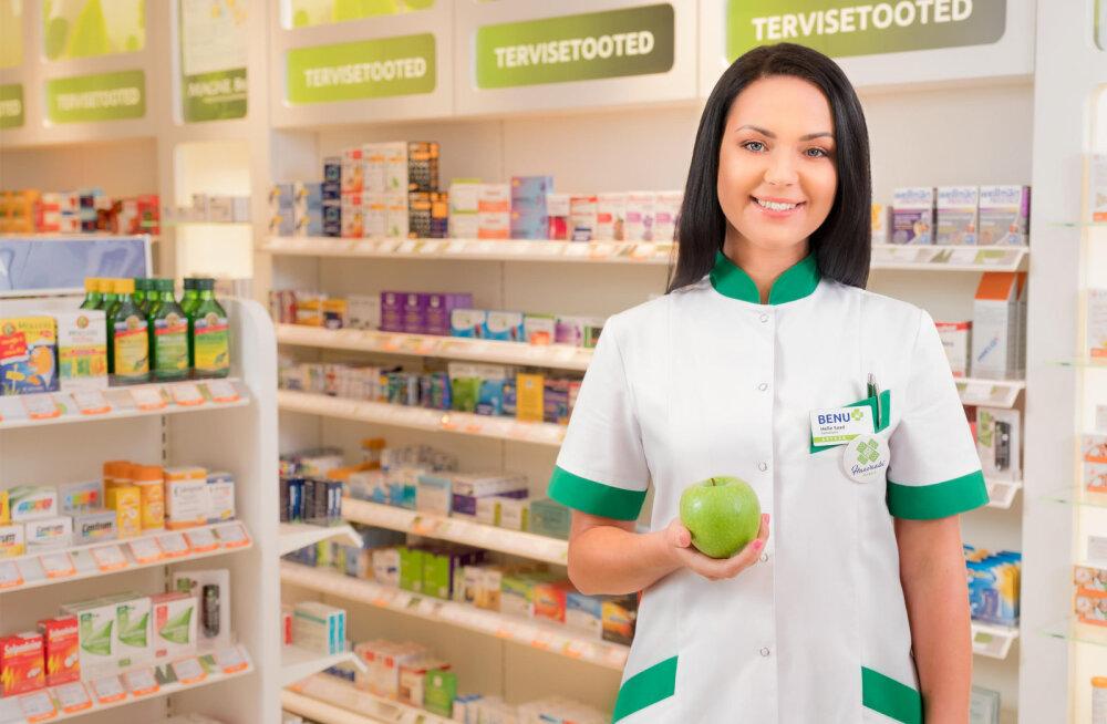 Apteeker soovitab: kevadväsimuse vastu liikumise ja vitamiinidega
