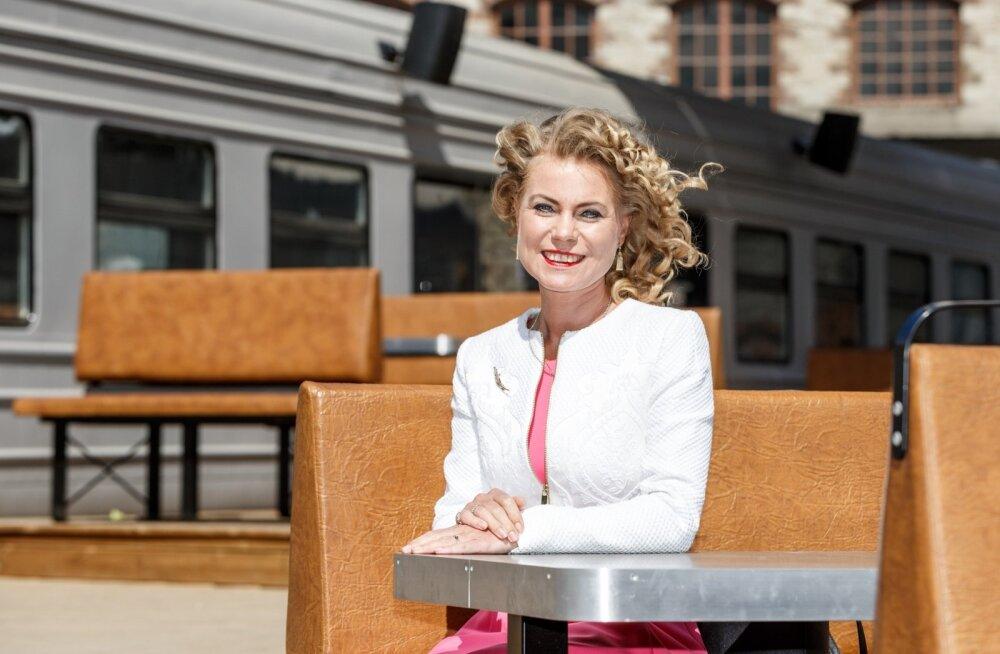 Üks Eesti rikkamaid naisi kosib Jaan Tootsi