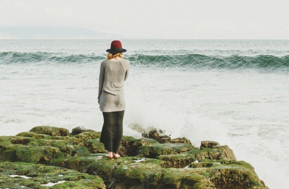 Lugejakiri: isekast vaatepunktist on elu lasteta palju lihtsam ja odavam, saab realiseerida oma soove ja unistusi, ilma et peaks kellegagi arvestama