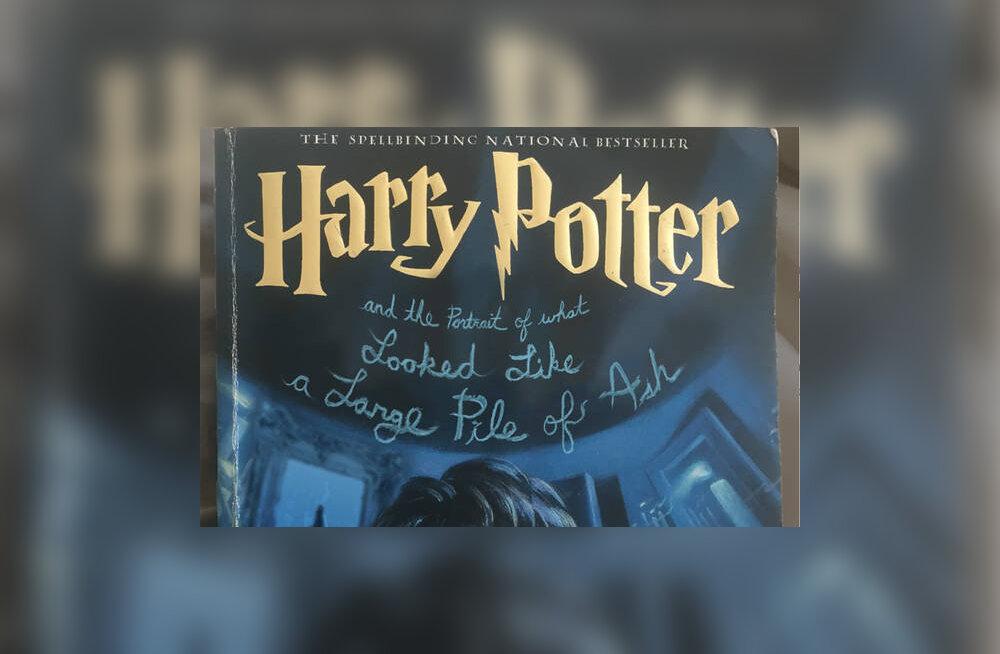 Tehisintellekt pandi Harry Potteri teostele järge kirjutama, tulemus sai üpris pöörane
