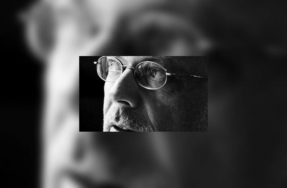 Mart Meri: Eesti Instituut soovib luua õlg-õla-tunde