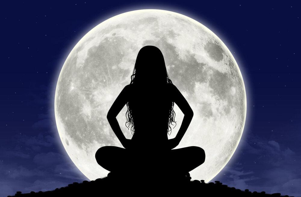 Arvuta välja: astroloogiline kuumärk paljastab sinu sisemaailma