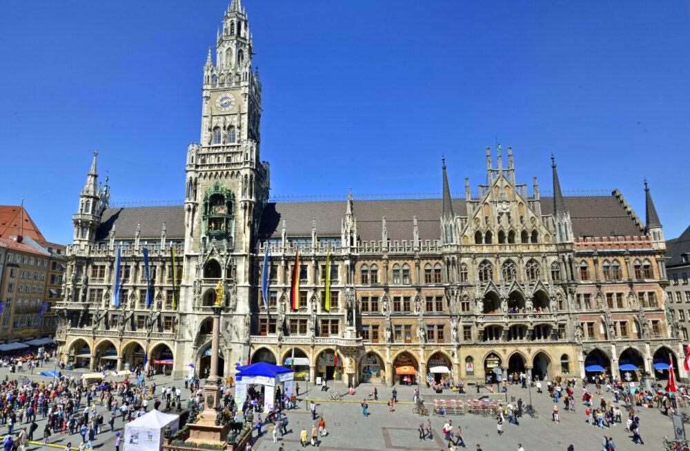 Müncheni linnavalitsuse tuhandetel arvutitel jooksis aastaid Linux, ent nüüd on ametnike mõõt täis