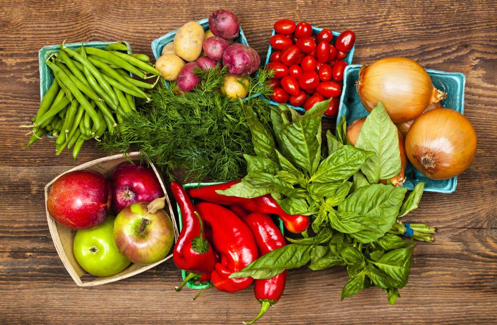 Uus teadusuuring: taimetoitlus vähendaks ülemaailmseid toiduga seotud emissioone kahe kolmandiku võrra ja päästaks miljoneid elusid