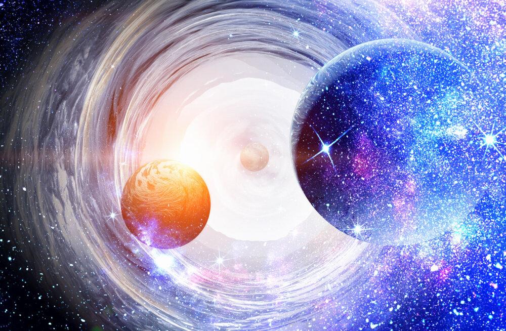 PLANEETIDE MÕJUD NOVEMBRIS: mida toovad kaasa taevalaotuses toimuvad muutused?