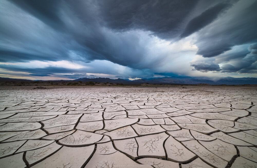 С риском для жизни. ТОП-8 самых опасных туристических мест на Земле