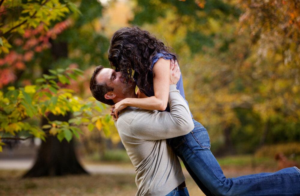 Kas tead, mis on püsiva armastuse saladus?