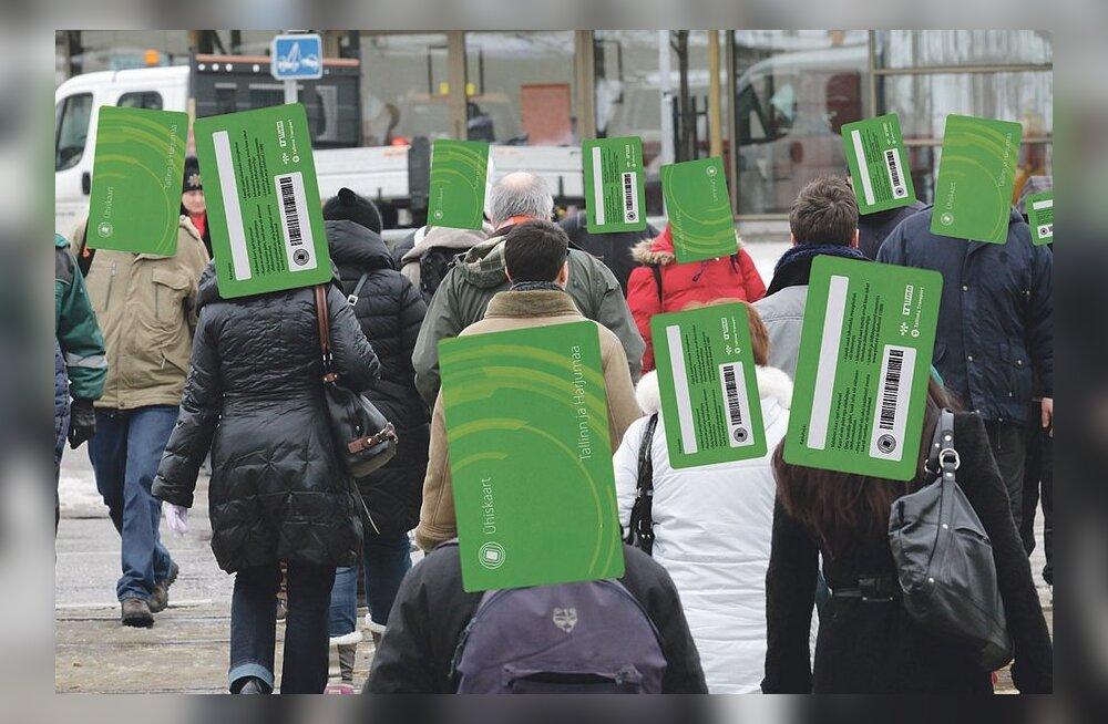 Tallinna meepoti hinna tasub ka maarahvas
