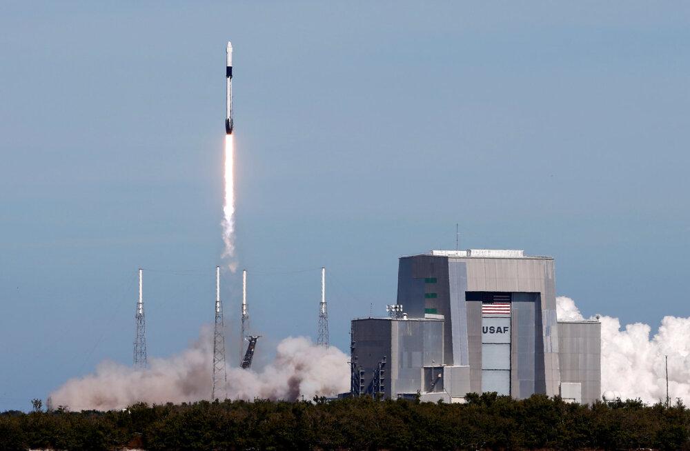 Kosmoseturismi komistuskivi: kuidas reisijad elusa ja tervena Maale tagasi tuua?