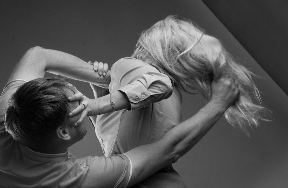 Lapsepsühholoog: meil kõigil on õigus oodata, et me lapsed tänaval peksa ei saaks!