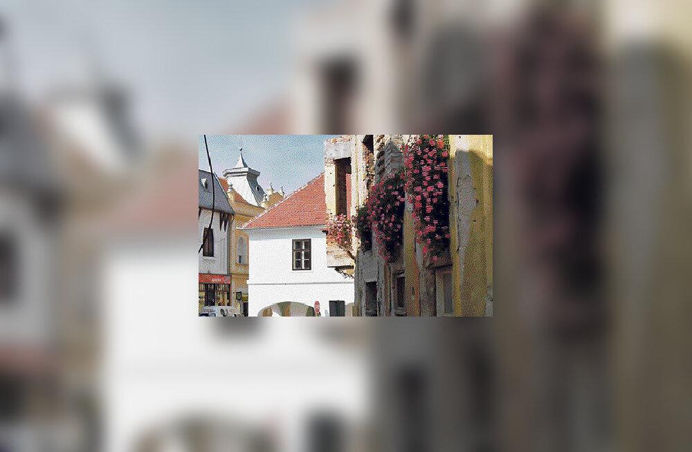 Vukovar – verise sõja varemed