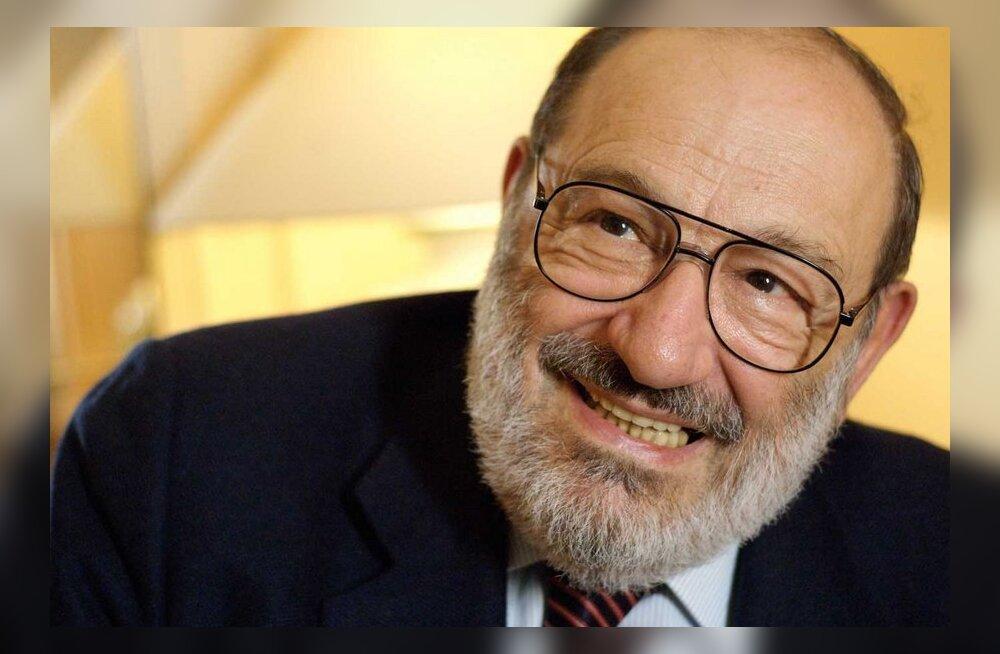 Umberto Eco: Elektroonilise silma epideemia
