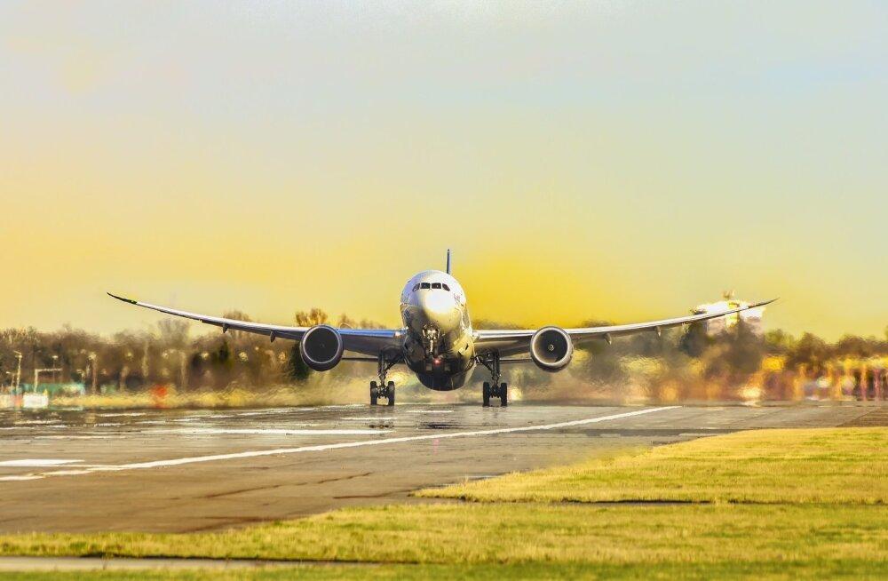 Milline oleks reisijate arvates ideaalne lennufirma? Selle suure uuringu tulemused on üllatavad!