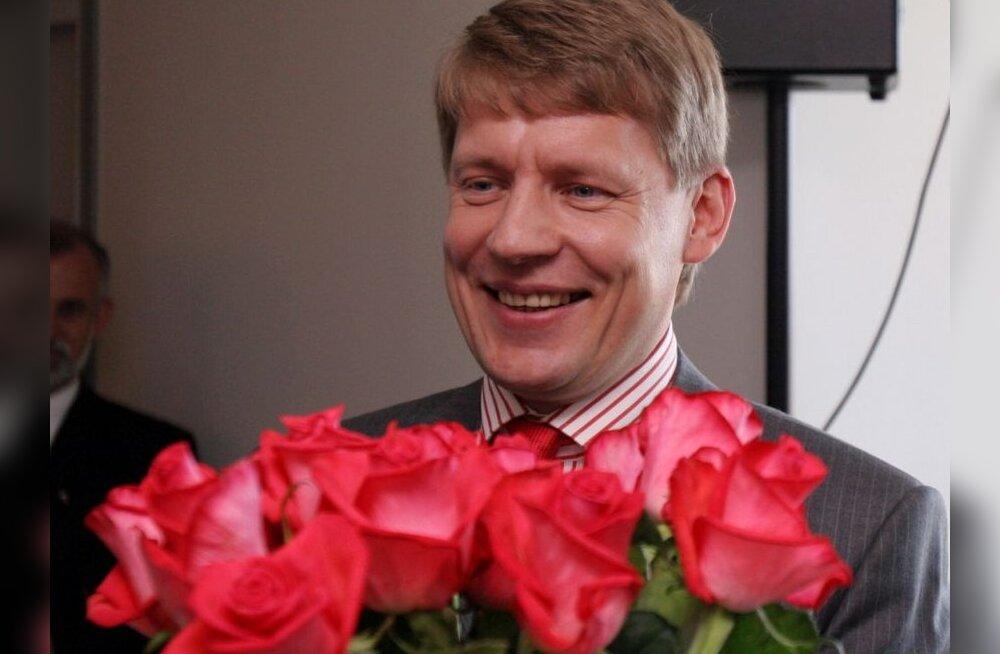 Toomas Luman: kõige tähtsam on euro!