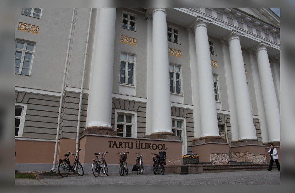 Tartu ülikoolis saab alates homsest kuulata tunnustatud keelefilosoofi John Perry loenguid