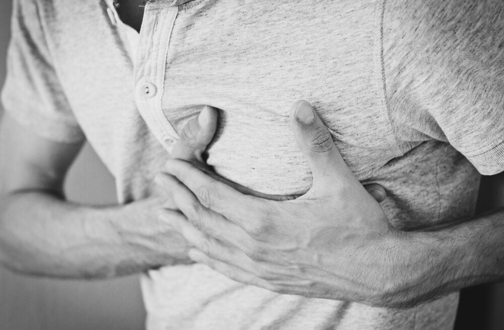 Что делать, если болит сердце: 5 способов, которые помогут быстро