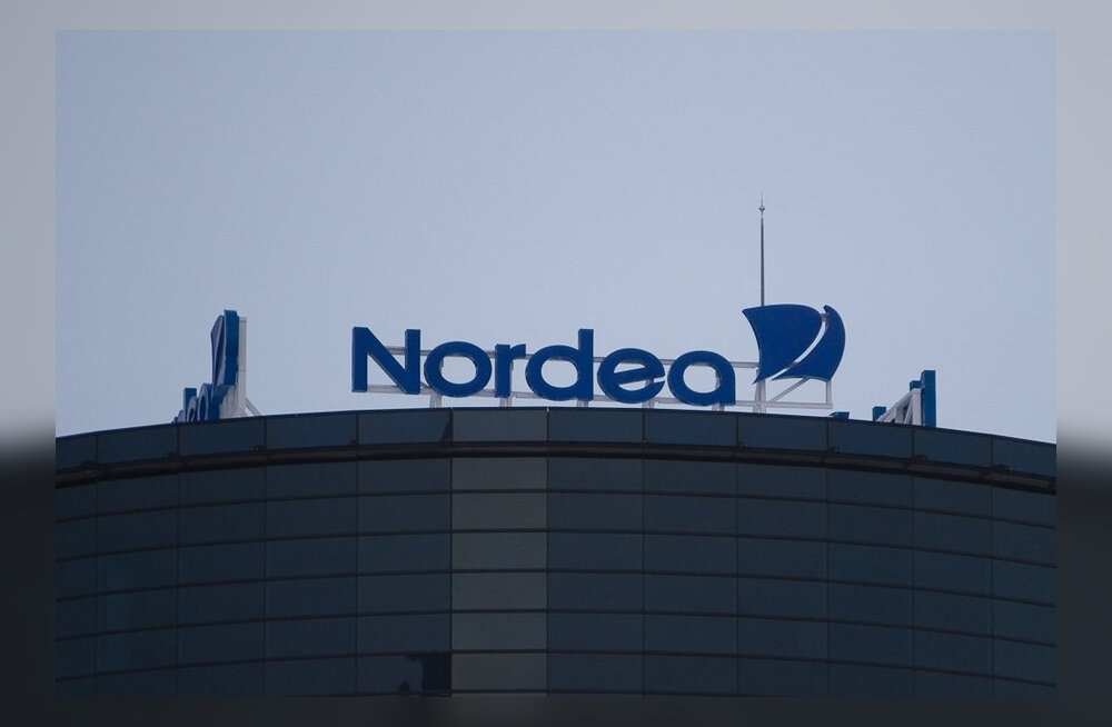 Nordea прогнозирует: рост экономики Эстонии в этом году снизится до 2,0%