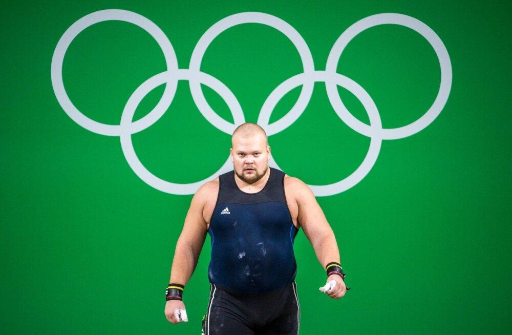 Õiglane oleks teha aasta meessportlase valik pärast Mart Seimi MM-i etteastet.