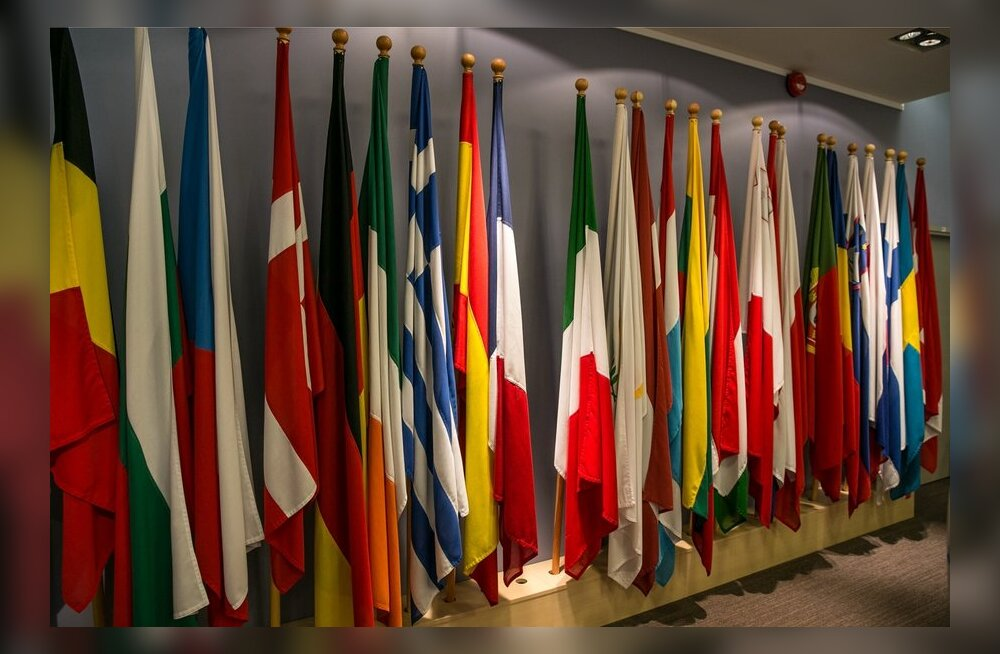 Horvaatia sai ELi liikmeks