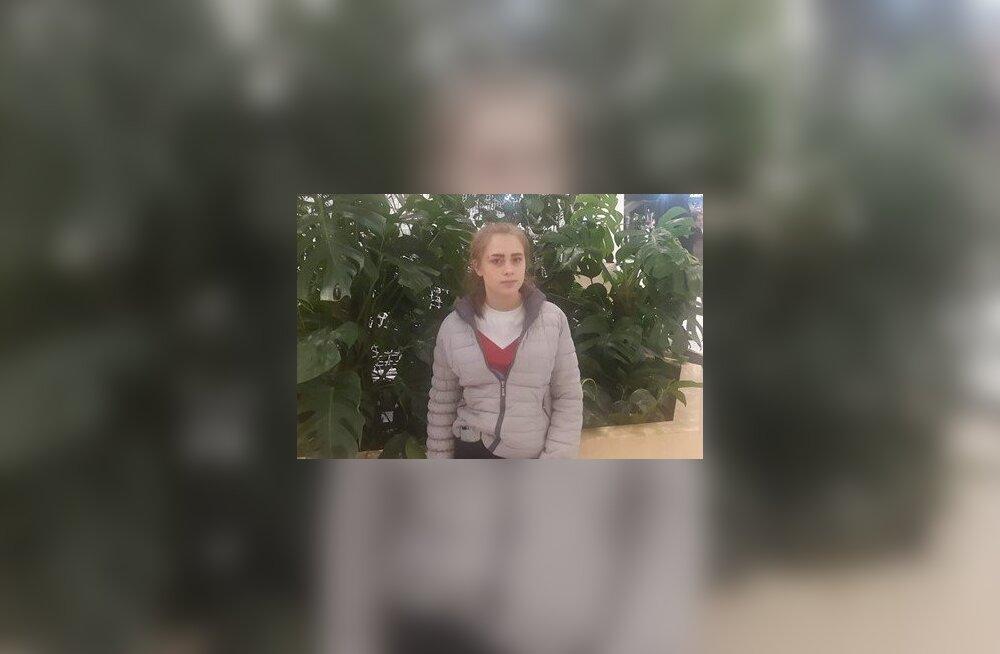 14-aastane Alina leiti üles, temaga on kõik korras