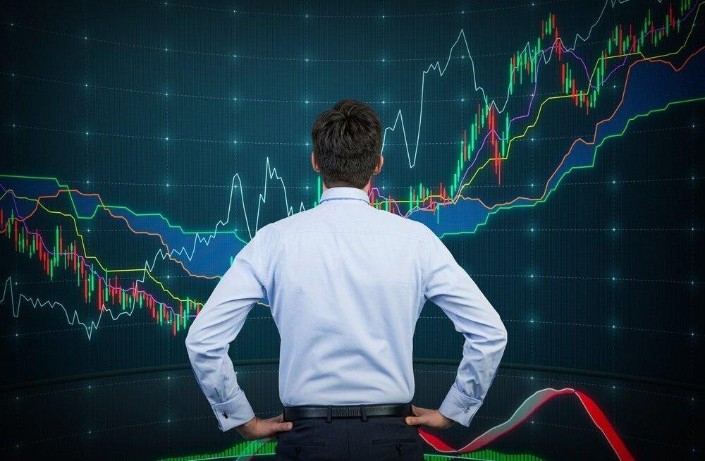 Trump ehmatas börsil kauplejaid