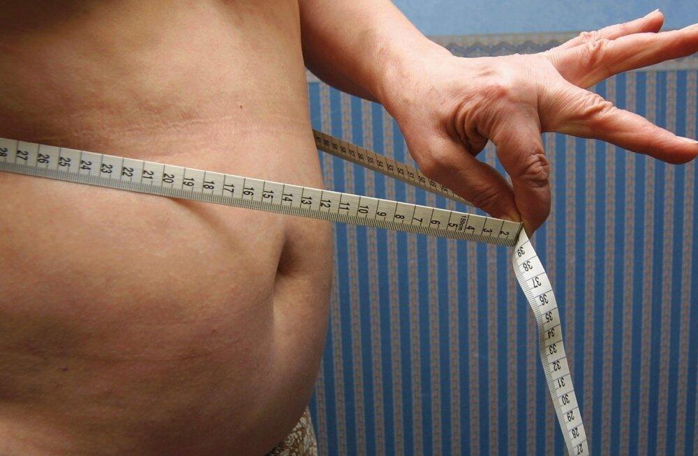Ülekaalulisuse peasüüdlane pole mitte rasv, vaid suhkur