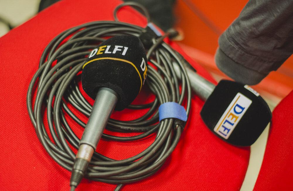 """Русский Delfi, Стокгольмская школа экономики в Риге и посольство Швеции проведут """"Летнюю школу журналистики"""" для русскоязычной молодежи"""