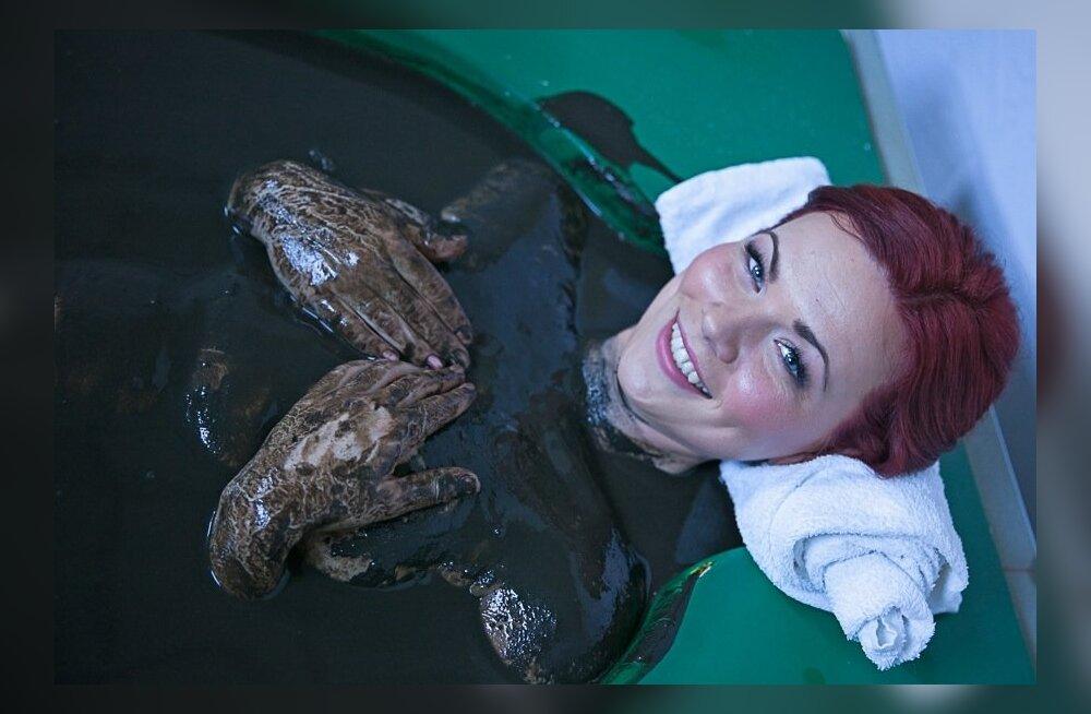 В поисках лечебной грязи: где попробовать грязевые ванны в Друскининкай?