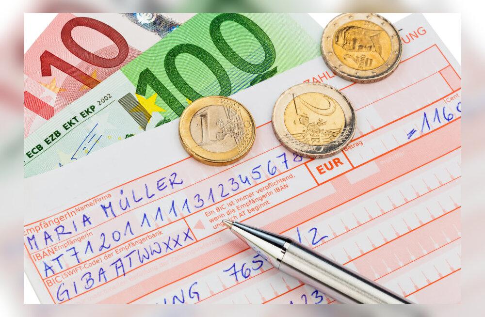Исследование: банковские тарифы на международные денежные переводы вводят людей в заблуждение