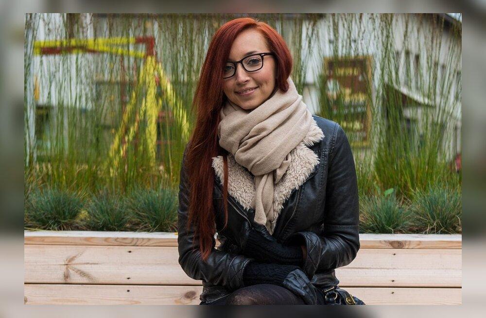 Tanja Mihhailova: pärast Sally Bowlesi tahaks mängida sõnalavastusteatris