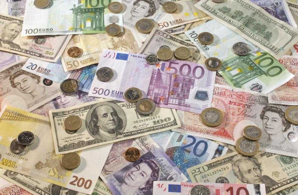 Мировой долг достиг нового рекорда — $247 трлн, или 318% глобального ВВП
