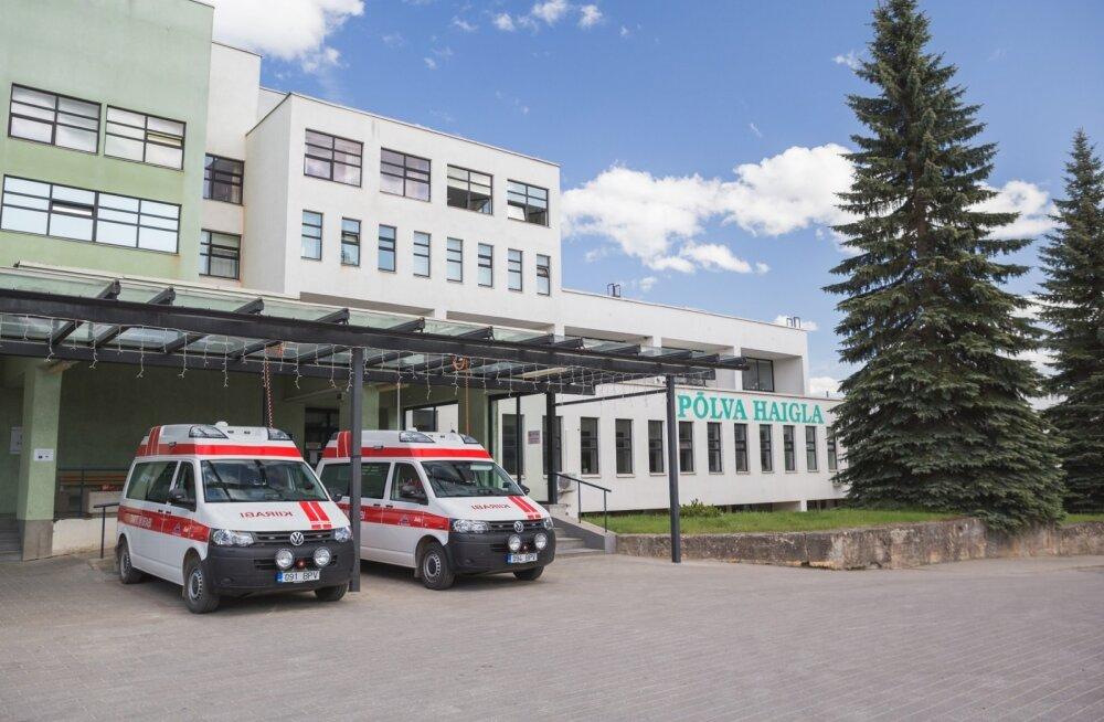 Hepp Nigol ja Põlva haigla