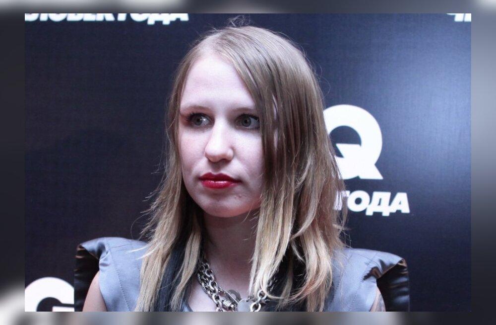 Валерия князева секс