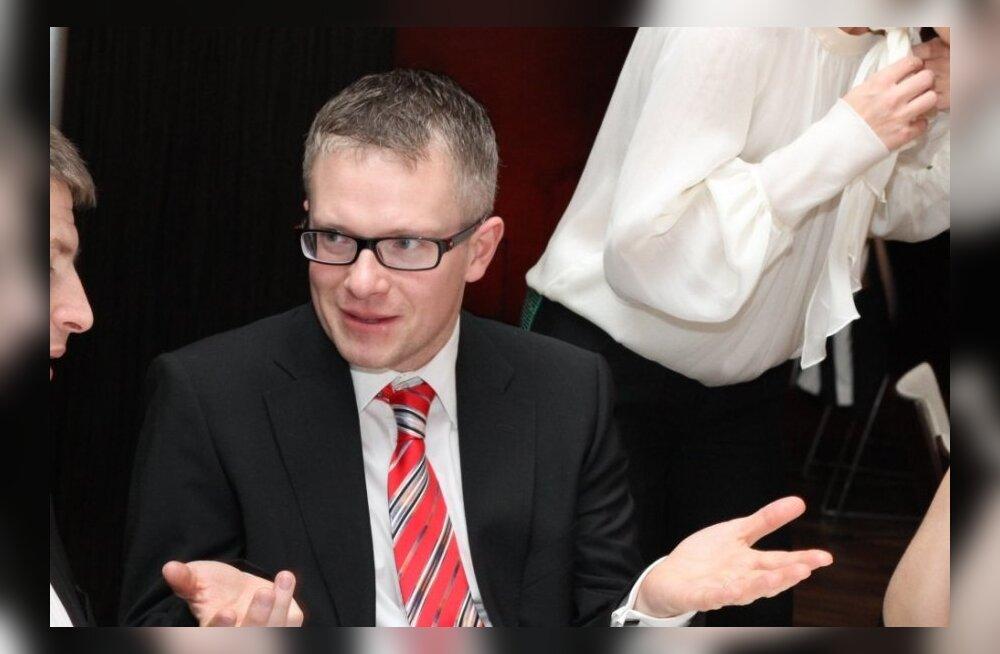 Eesti Kabeliidu presidendina jätkab 14. aastat järjest Janek Mäggi