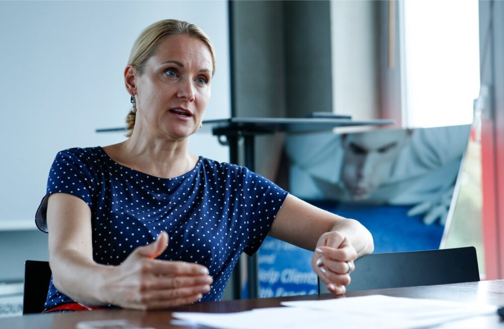 Soraineni partneri Karin Madissoni sõnul on ettevõtjad väljapääsmatus olukorras, kus võlgniku vastu võitlemiseks pole rahuldavaid vahendeid.