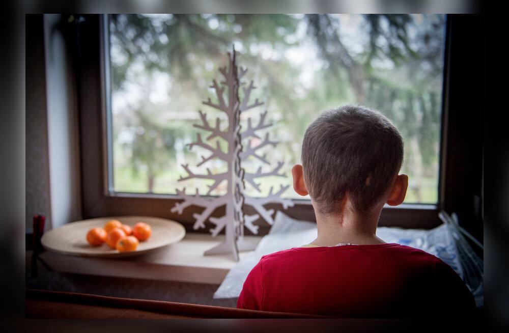 Vähihaigete laste ravimid ei jõua õigel ajal Eestisse