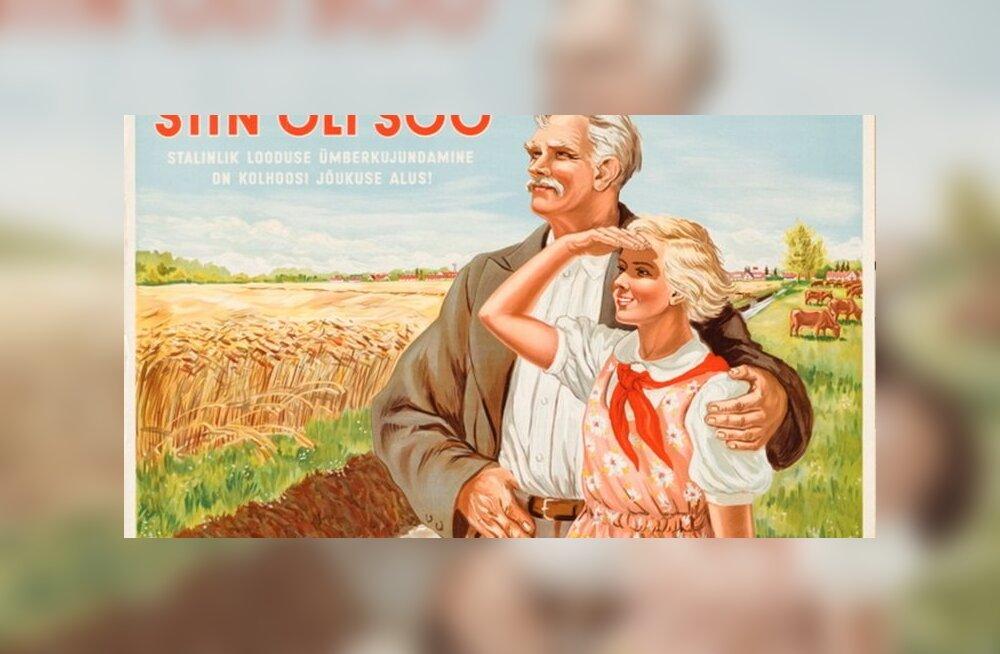 Horisont kirjutab: Lõssenkism ehk stalinlik pseudoõpetus bioloogias