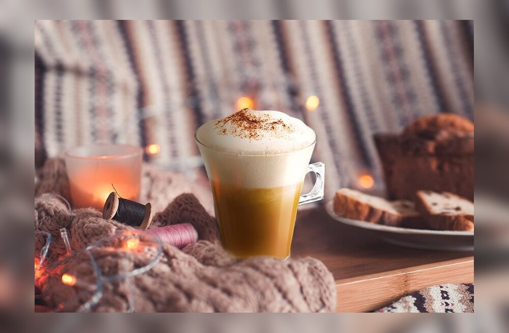 Mis imeloom on kapselkohvimasin?