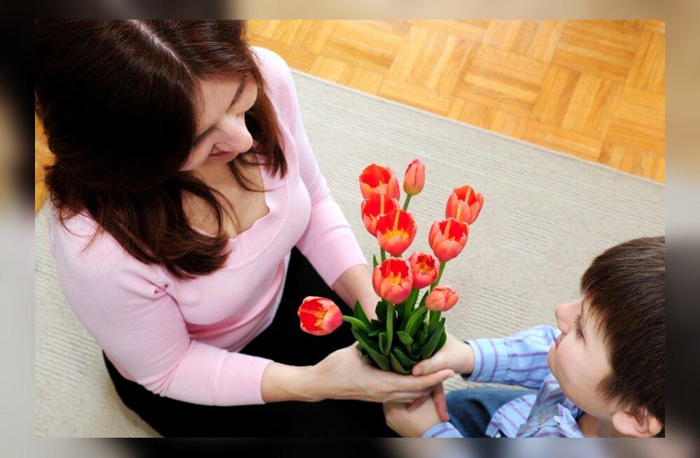 В Пыхья-Таллинне состоится бесплатный концерт ко дню матери